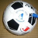 サッカーボール(4号)