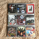 PS 3 ゲーム セット