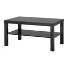 IKEA LACKコーヒーテーブル 2つ
