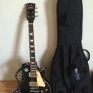 ギター&マーシャルのアンプ&ソフトケース