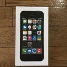 iPhone 5s 箱 美品
