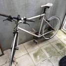 [終了]【ボロいです】TOKYO BIKE トーキョーバイク 白