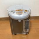 【ZOJIRUSI】湯沸かし&保温ポット