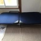 折りたたみベッド無料で差し上げます。