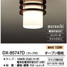 DX-85747D 電球形蛍光灯小型シーリングライト(約3,000...