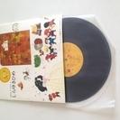 【こどものくに】レコード絵本『白雪姫』