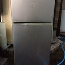 SANYO 109L 2ドア冷蔵庫 SR-111G