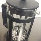 ボダム フレンチプレスコーヒーメーカー BODUM スタバロゴ