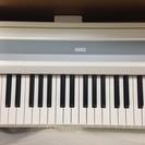中古美品 KORG デジタルピアノ SP-170 説明書、備品完備...