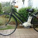お値下げ 電動アシスト自転車