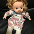 着せ替えお人形