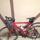 最終値下げ《女性向け》自転車 ロードバイク キャノンデール 201...