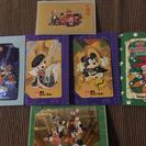 ディズニー+七福神???¥3000