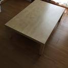 IKEA☆テーブル☆キレイ