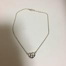 GUCCI♡指輪、ハートネックレス