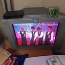 ソニー テレビ ブラウン管