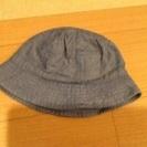 H&M キッズ帽子 記名なし