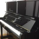 アップライトピアノ ヤマハYUS 消音機能付 名古屋 親和楽器