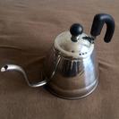 カンパーナポット ドリップコーヒー 1L IH対応