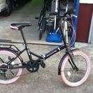 格安整備済自転車!!424