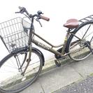 5段変速 自転車 引き取り希望