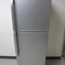 SHARP トップフリーザー冷蔵庫 228L SJ-23S-S