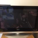 パナソニック 37インチTV