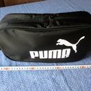 PUMA(プーマ)シューズバッグ