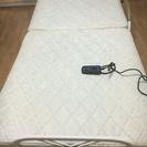 介護用電動ベッド