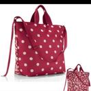 機能的バッグ!daybag reisenthel⭐︎新品