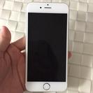iPhone6 16GB ゴールド(*'ω'*)