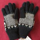 値下げ‼️新品⭐︎手袋⭐︎大人用