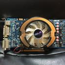 グラフィックボード GeForce 9600 GT搭載ビデオカード