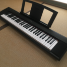 YAMAHA ヤマハ電子ピアノ 美品