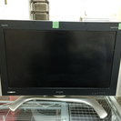SHARP液晶テレビ32型 2006年製
