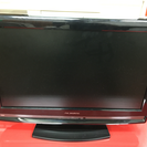 22型 液晶テレビ2010年製