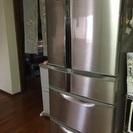 三菱☆冷蔵庫