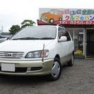トヨタ イプサム 2.0 Lセレクション 走行91500km 法...