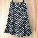 23区 膝下丈スカート