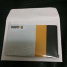 ドトール バリューカード 500円分