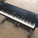 YAMAHA 電子ピアノ PF2000 椅子付き ジャンク品