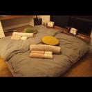 シングルベッドマットレス・ボンネルコイル