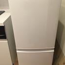 美品 2015年製 シャープ 冷凍冷蔵庫