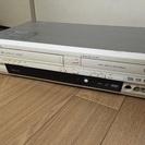 ※商談中 DX BROADTEC DVD/VHSビデオ一体型レコー...