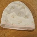 秋冬生まれの赤ちゃんに ラルフローレンの帽子