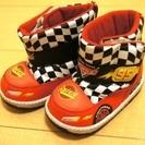 13cm子供用の靴・ブーツ!カーズ