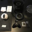 Samsung gear 360 + au Samsung gal...