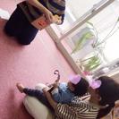親子で楽しく音楽遊び!リトミック無料体験会