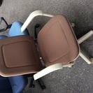 事務用椅子   無料差し上げます❗️