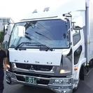 福岡市内 3t配送ドライバー 急募  未経験者大歓迎の画像